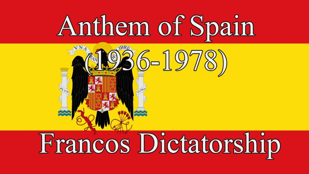 Marcha Real: The National Anthem of Spain