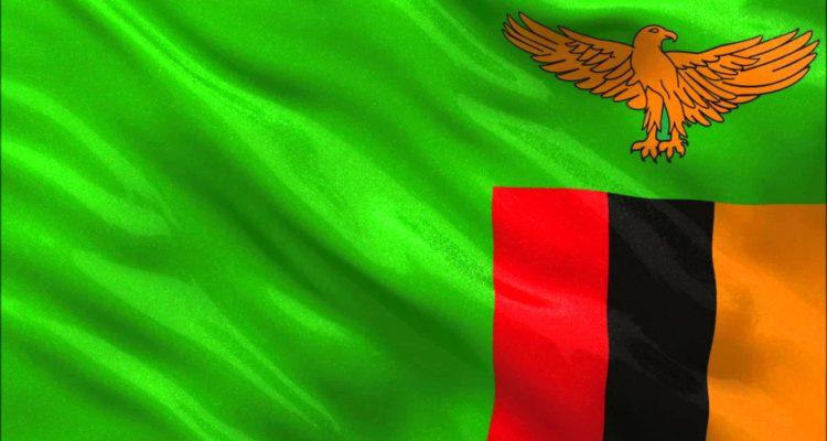 National Anthem of Zambia