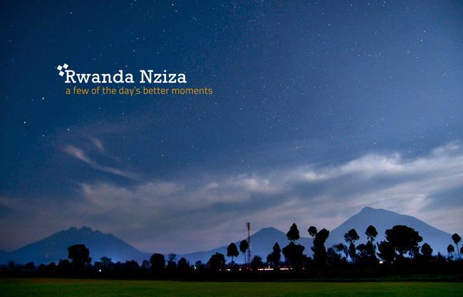 Rwanda Rwacu - The National Anthem of Rwanda