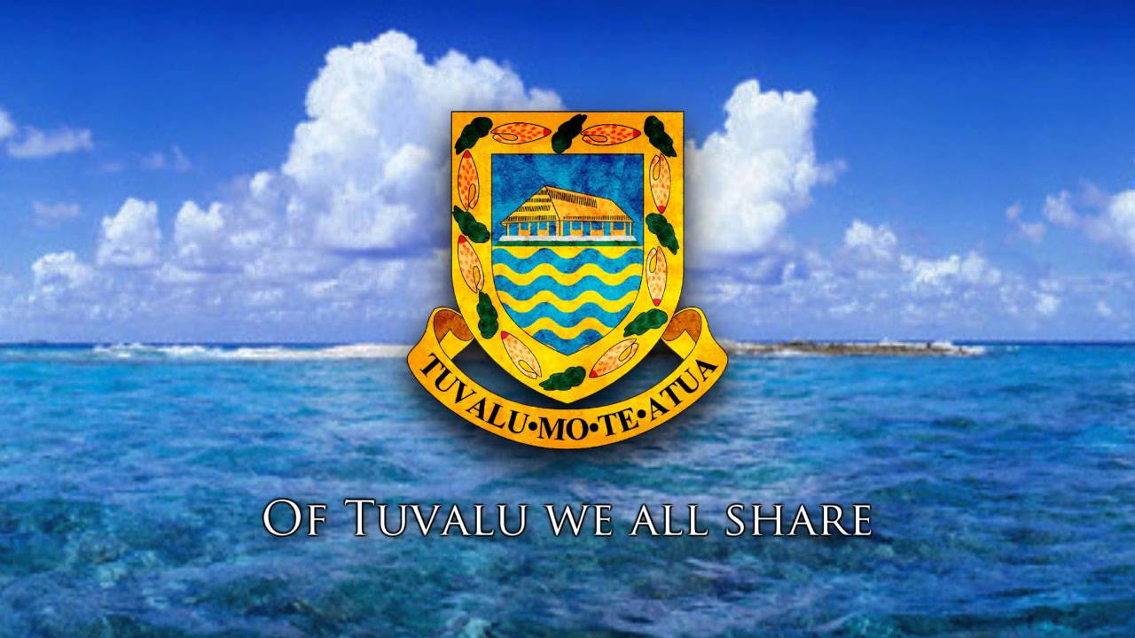 Tuvalu mo te Atua - The National Anthem of Tuvalu