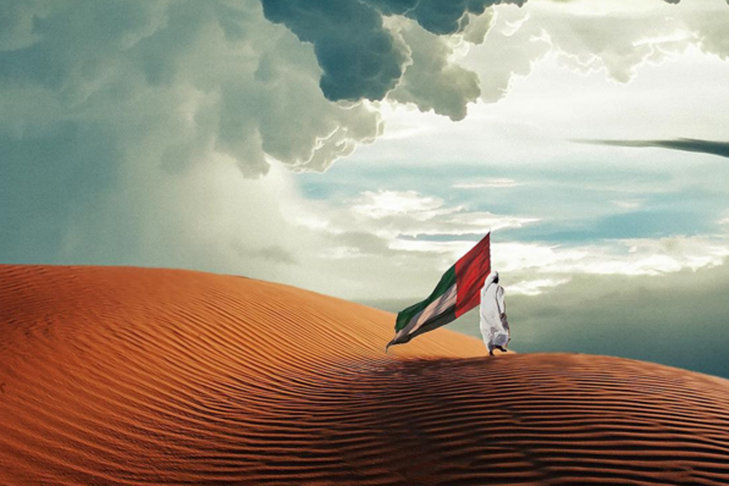 National UAE DAY.