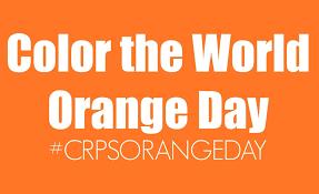 World Orange Day