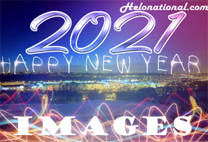 HNY 2021 images