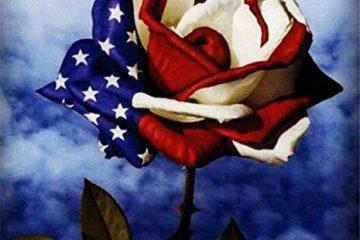 National Flower of America
