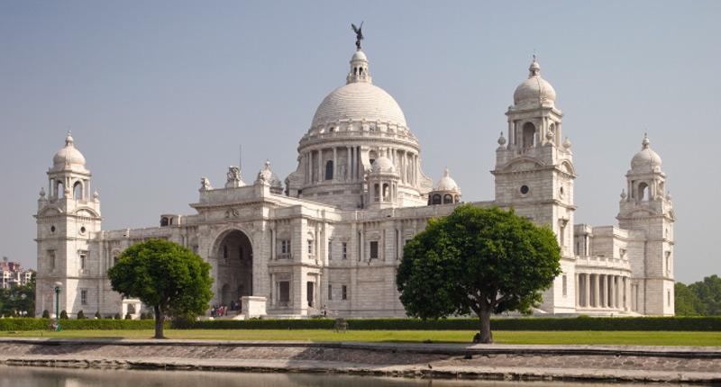 Monuments of India - Victoria Memorial
