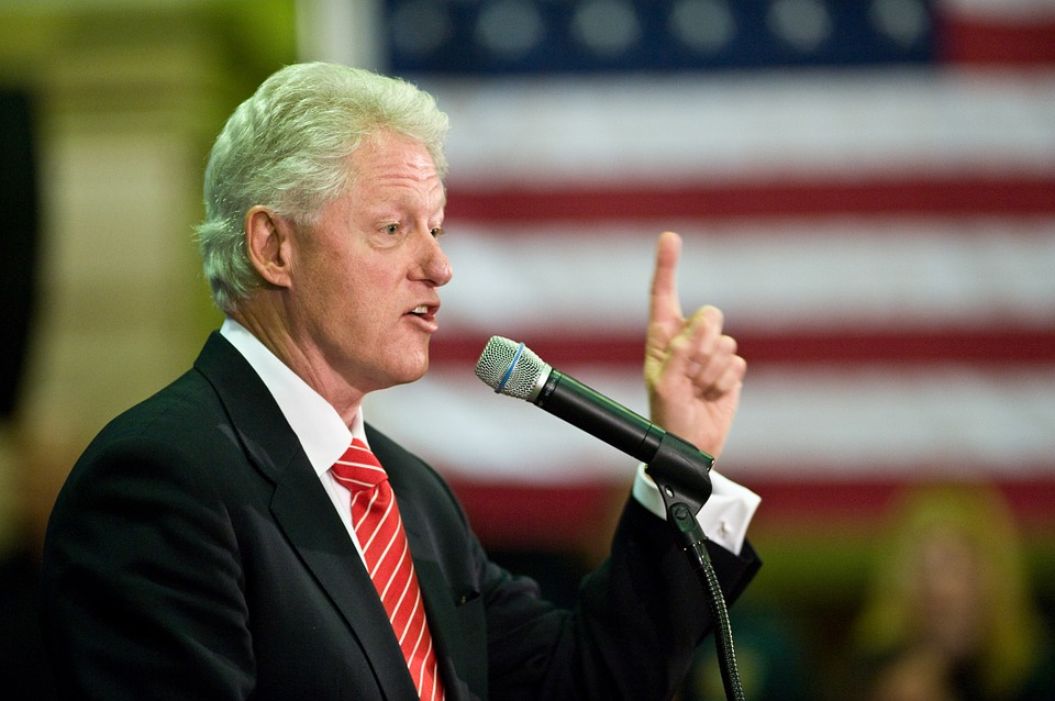 National Bubba Day Bill clinton