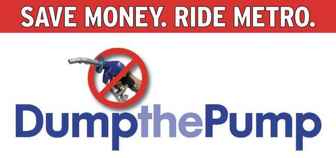 National Dump The Pump Day
