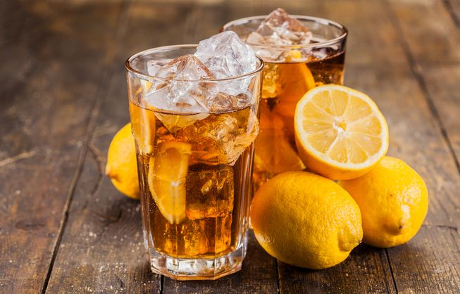 National Iced Tea Day - Iced TeaNational Iced Tea Day - Iced Tea