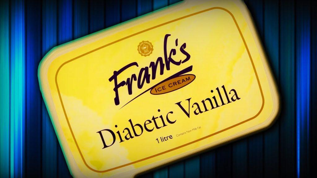 Ice Cream for Diabetics