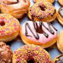 National Doughnut day First Friday June