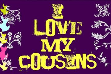 National cousins day