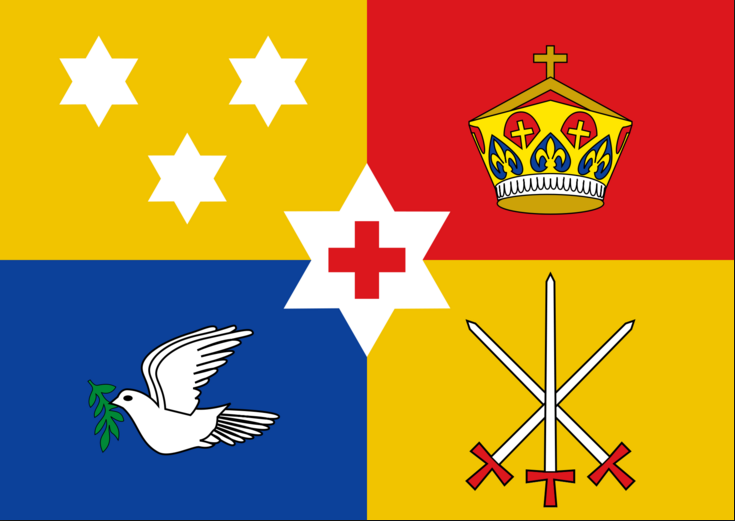 Coats of Arms of Tonga