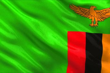 National Anthem of Zambia