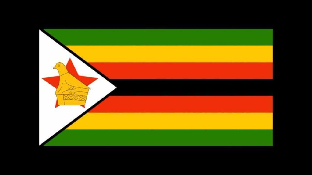 Simudzai Mureza wedu WeZimbabwe: The National Anthem of Zimbabwe