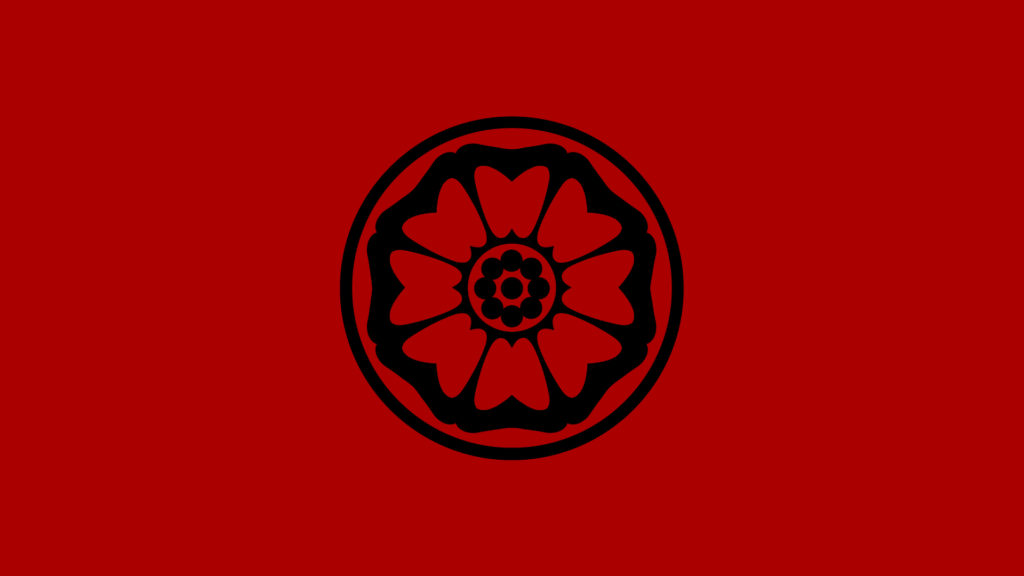 Red Lotus - National Flower of Vietnam Korra Wallapaper