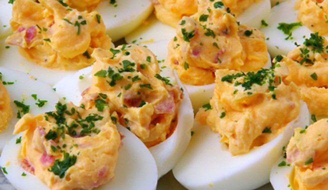 5 Ways to Celebrate National Deviled Egg Day