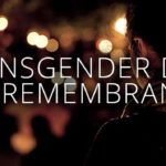 TODR TransGender Day of Remembrance