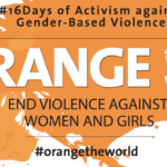 National World Orange Day 2017