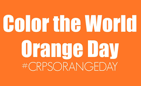 World Orange Day