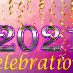 Happy New Year 2021 Celebrations IDEAS