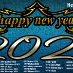 Happy New Year 2021: Images, Wishes, Quotes, Celebrations, Jokes, Cards, Wallpapers, Photos
