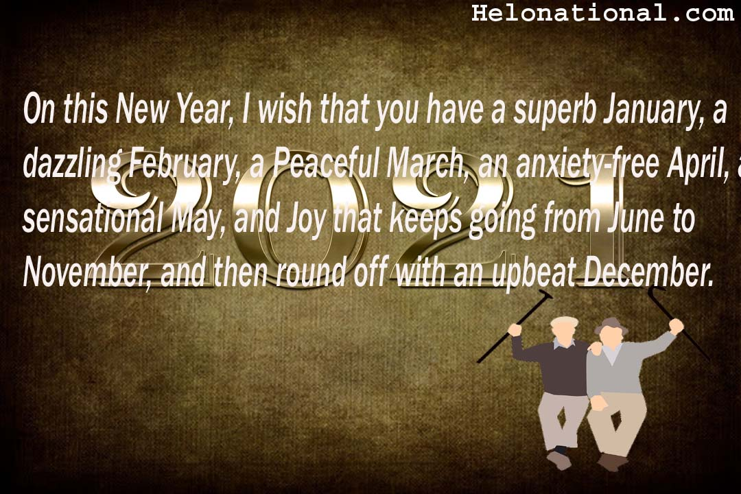Happy new year friends wishes