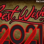 Happy New Year 2021 Wishes | HNY Wishes Collection