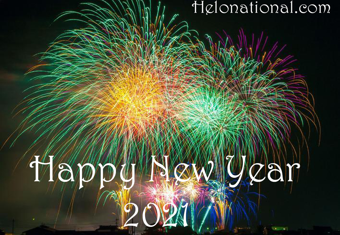 Download Happy New Year 2021 Images, photos, wallpapers 1