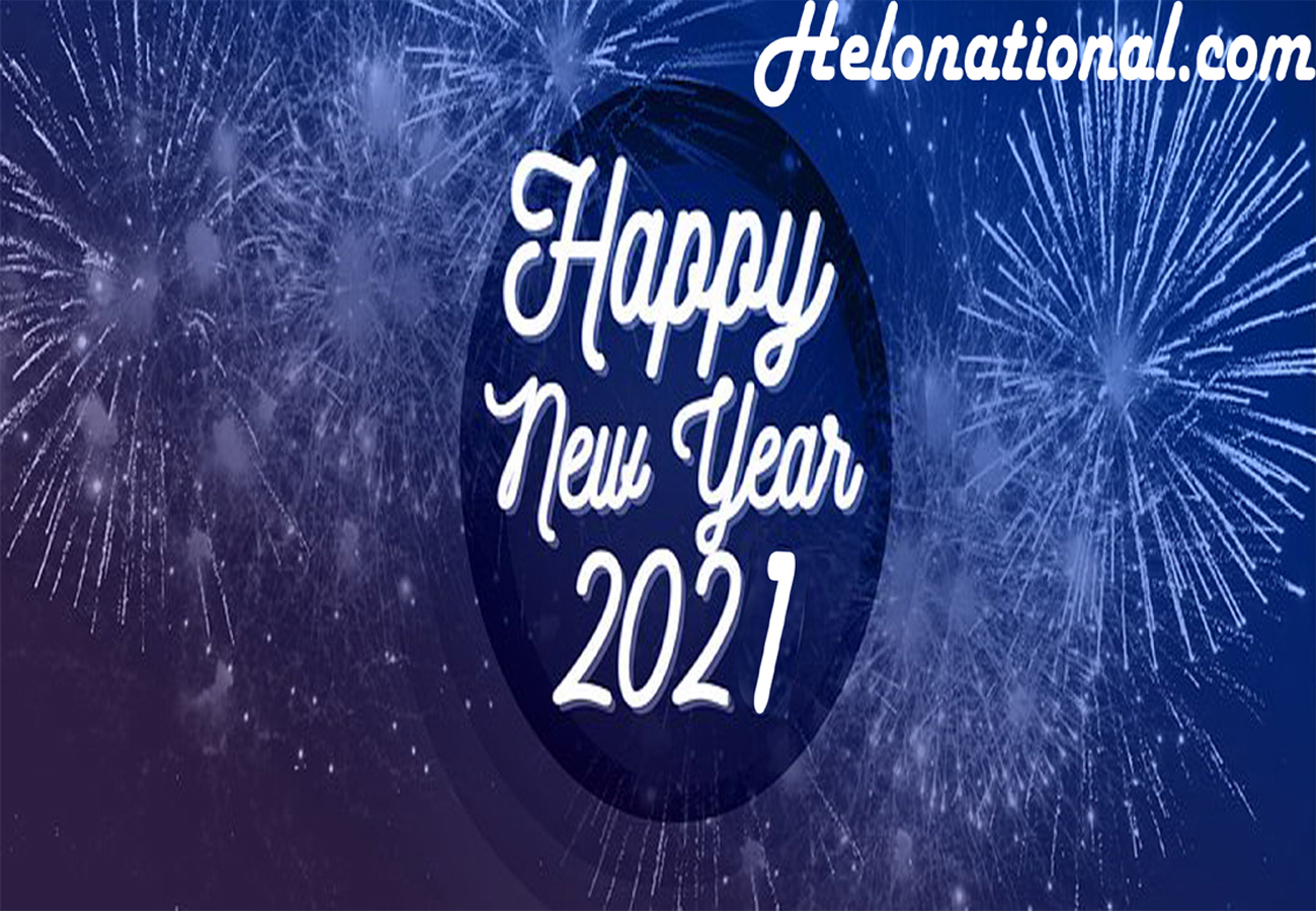 Download Happy New Year 2021 Images, photos, wallpapers