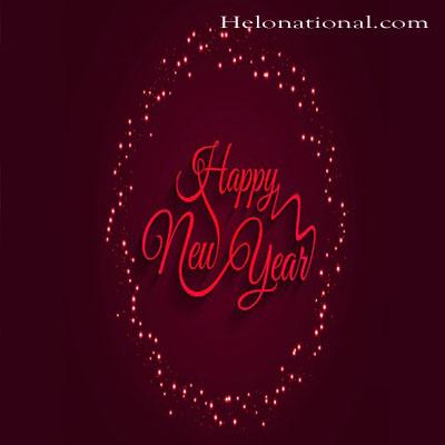 Download Happy New Year 2021 WhatsApp DP