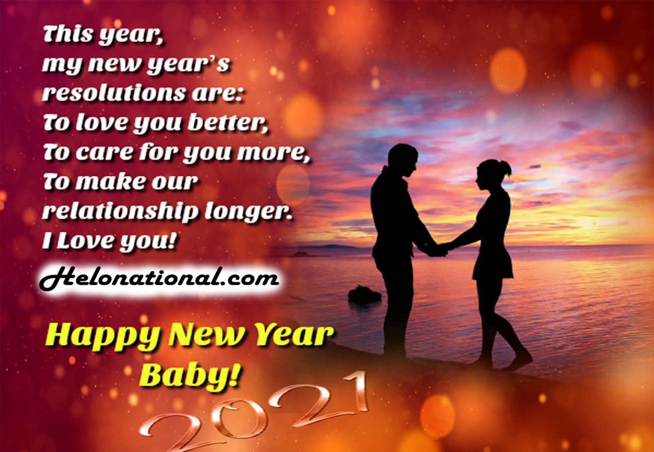 Download Happy New Year Images, photos, wallpapers for gf