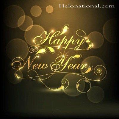 Download Happy New Year WhatsApp DP