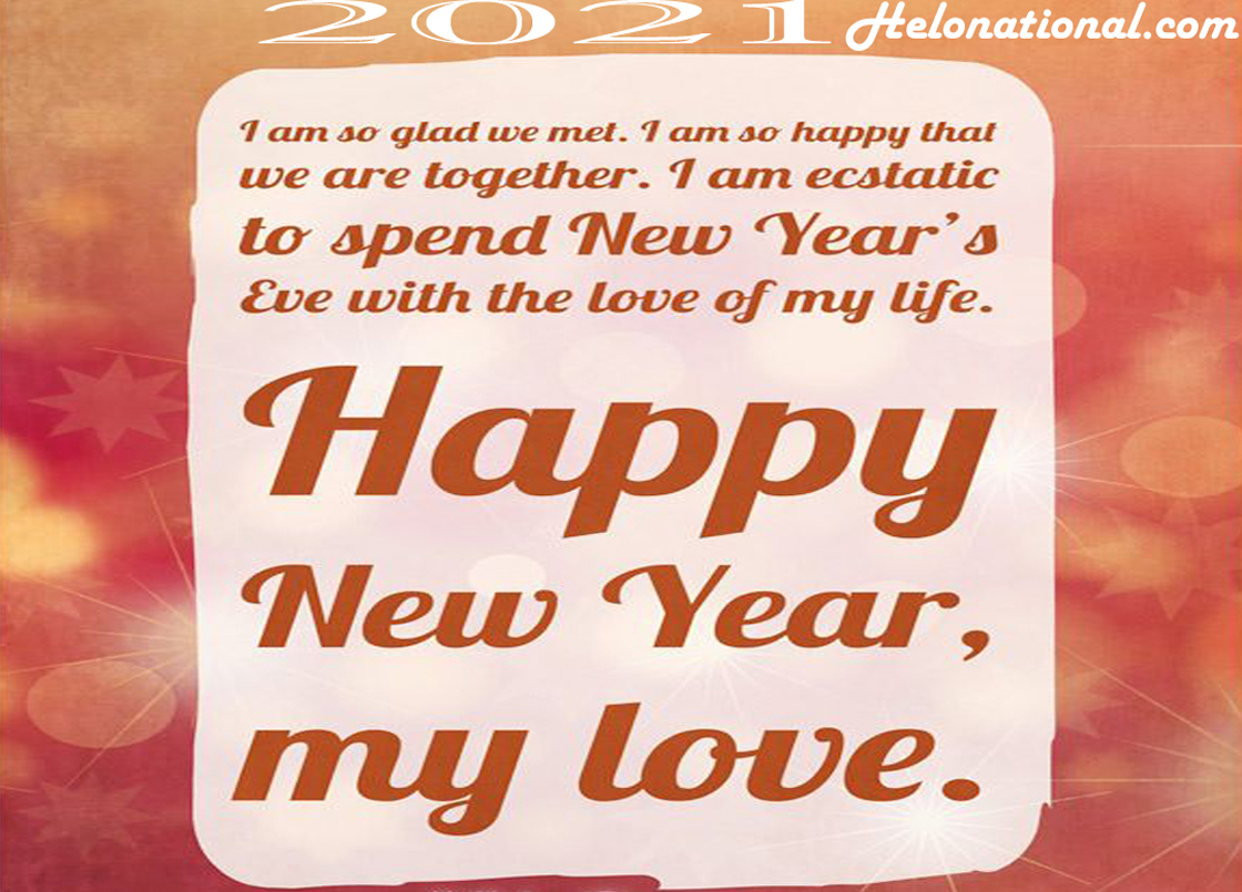 Download New Year 2021 Images