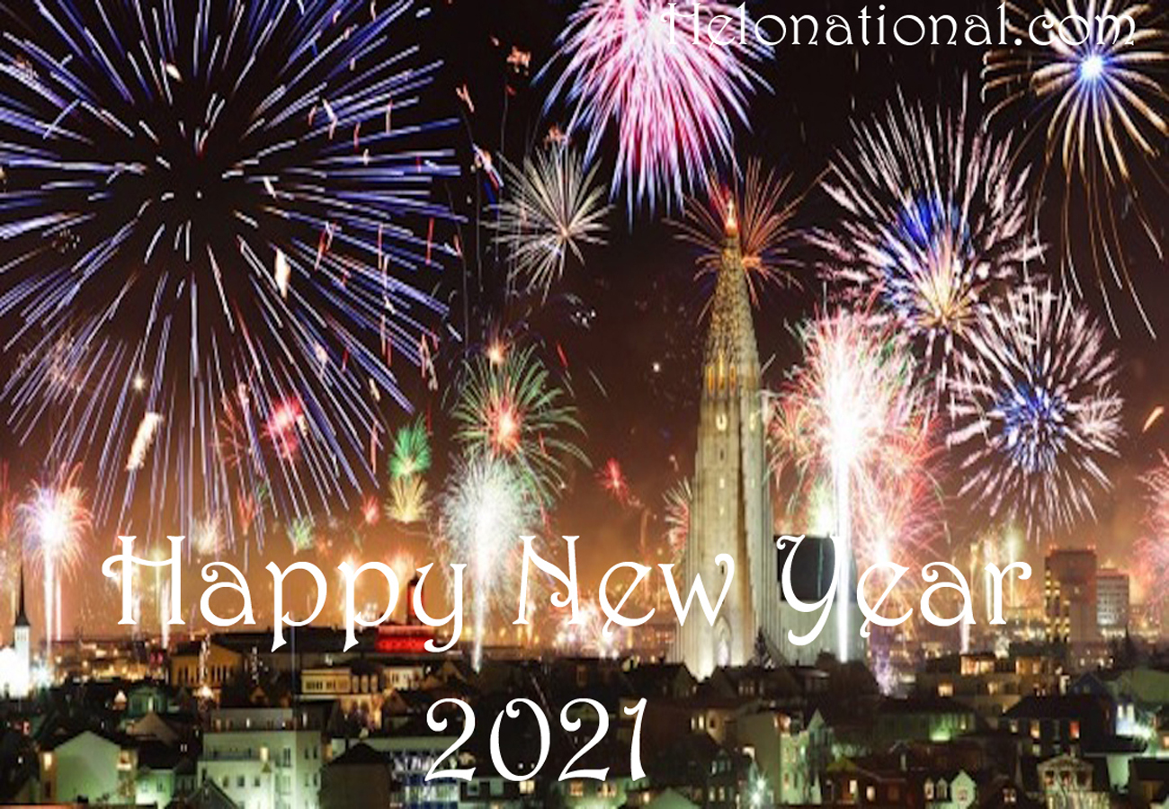 Download full hd Happy New Year 2021 Images, photos, wallpapers