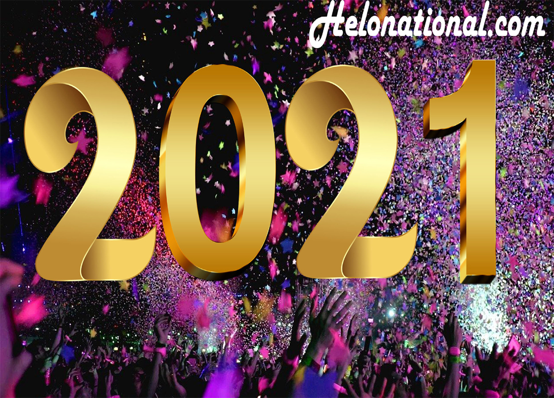 Download new year 4k images