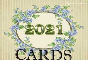 HNY 2021 Cards