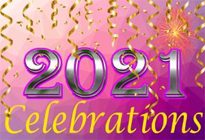 HNY 2021 Celebrations