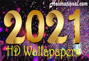 HNY 2021 HD wallpapers