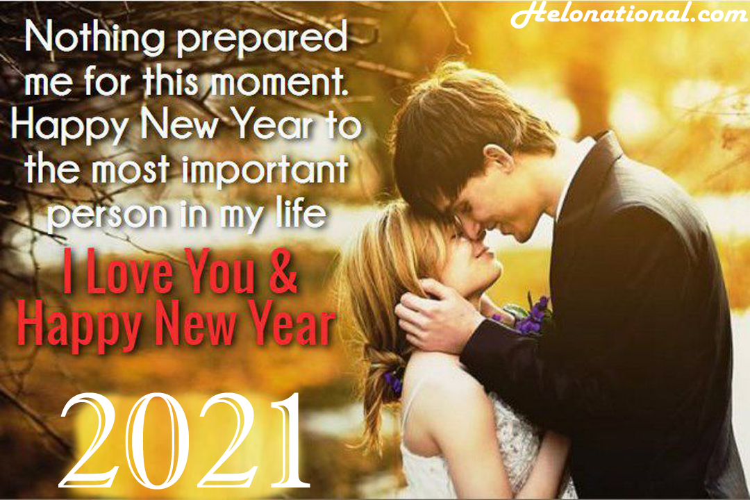 HNY 2021 Love romantic quotes