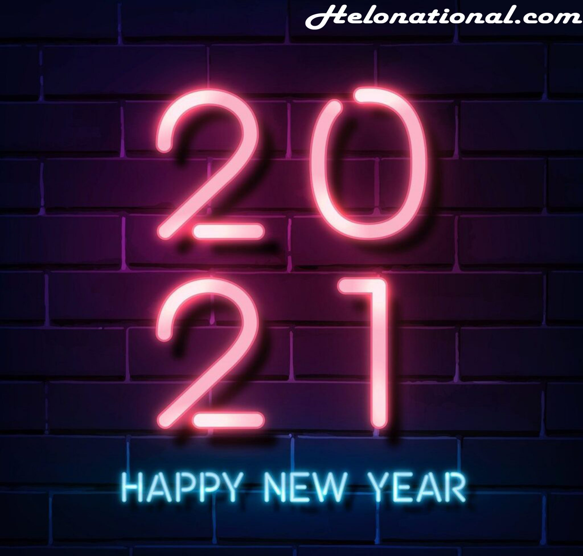 HNY 2021 Photos 1