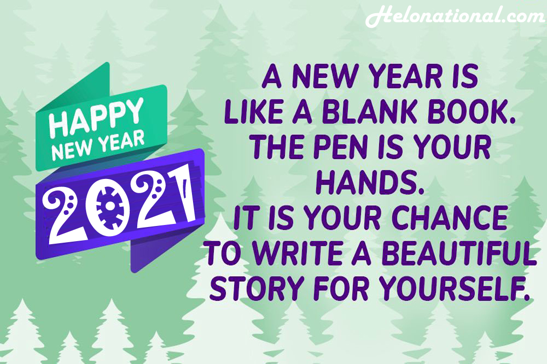 HNY 2021 quotes 1