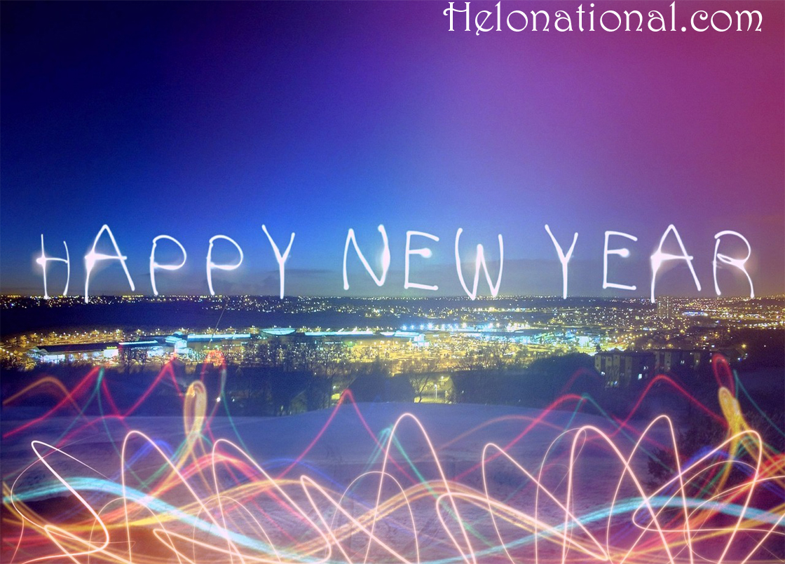 HNY Wallpapers 2021