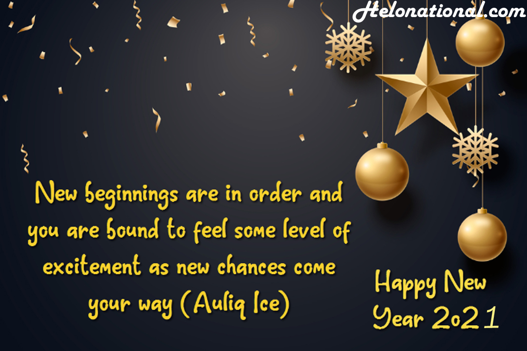 HNy 2021 quotes 2