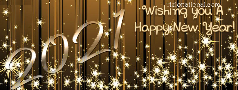 Happy New year fb covers