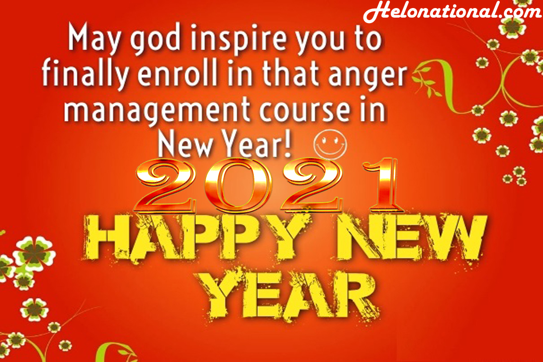Happy new year 2021 quotes 2