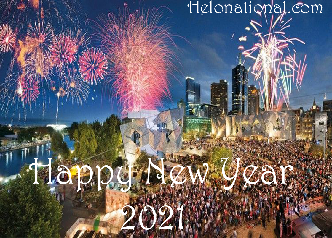 Happy new year celebration wallpapers