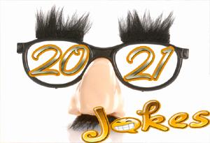 Hny 2021 jokes
