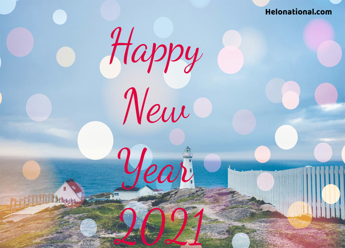New Year 2021 download images