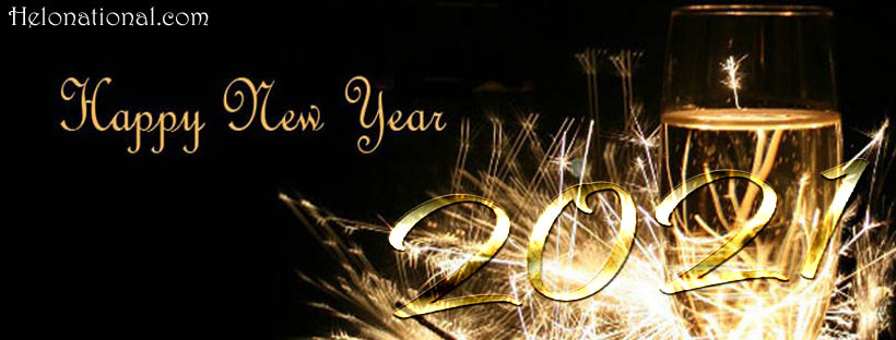 New year fb covers 2021