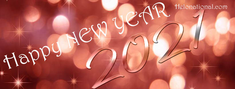 New year fb covers